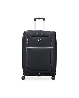 """Delsey - Executive 25"""" Expandable Upright Spinner"""