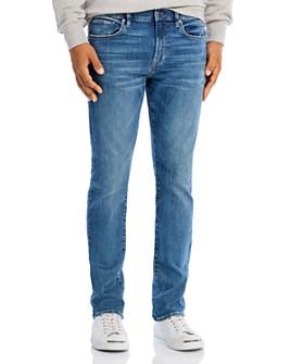EDWIN - Maddox Slim Fit Jeans in Ultra
