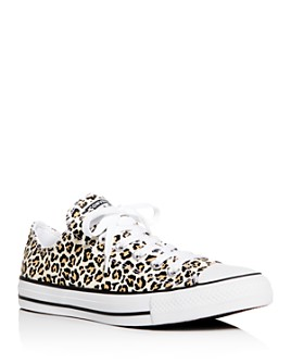 Converse - Women's Chuck Taylor All Star Low-Top Sneakers