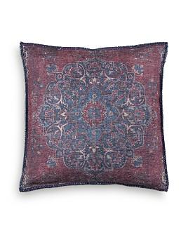 "Ren-Wil - Lamere Flange Decorative Pillow, 22"" X 22"""