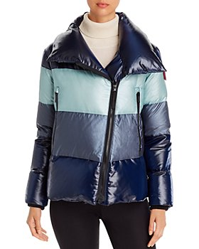 Rossignol - La Cryosphere Short Down Coat