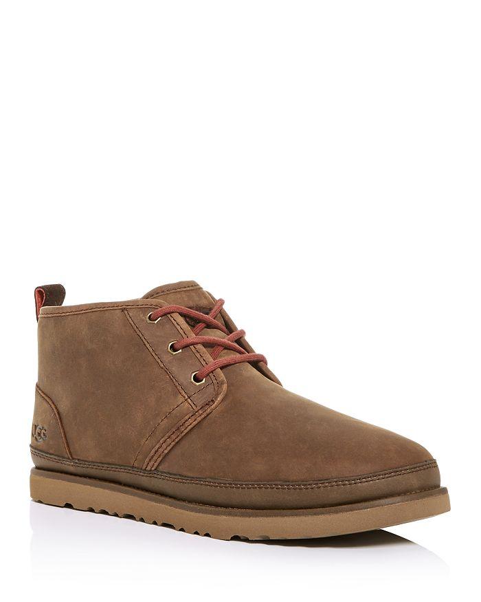 UGG® - Men's Neumel Weather Chukka Boots
