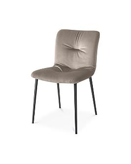 Calligaris - Annie Soft Dining Chair