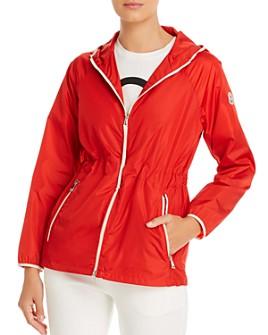 Moncler - Eau Rain Jacket