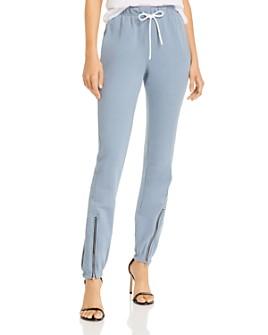 Cotton Citizen - Milan Zip-Hem Jogger Pants