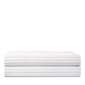 Ralph Lauren - Prescott Stripe Fitted Sheet, California King