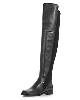 Stuart Weitzman - Women's Langdon Over-the-Knee Boots
