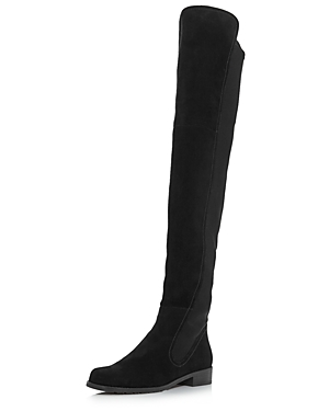 Stuart Weitzman Women\\\'s Langdon Over-the-Knee Boots
