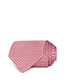 Salvatore Ferragamo - Wasp Silk Classic Tie