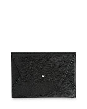 ROYCE New York - Leather Passport Holder