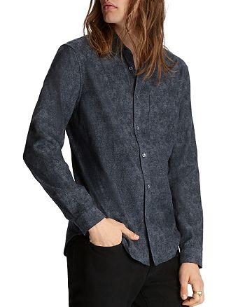 John Varvatos Collection - Slim Fit Shirt