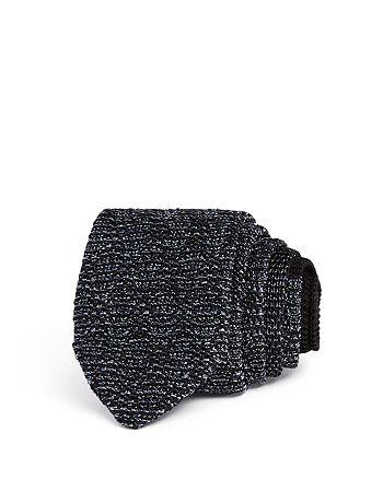 John Varvatos Star USA - Fillmore Knit Classic Tie