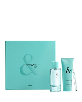 Tiffany & Co. - Tiffany & Love for Her Gift Set