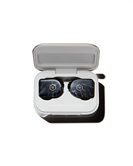 Master & Dynamic - MW07 PLUS True Wireless Earbuds & Charging Case