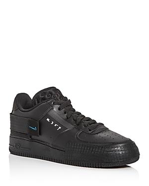 Nike Men's AF1-Type Low-Top Sneakers