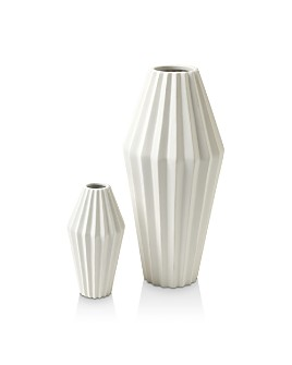 Global Views - Milos Matte Vase Collection