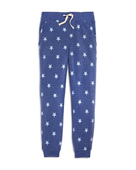 ALTERNATIVE - Girls' Dodgeball Star Print Pants - Big Kid
