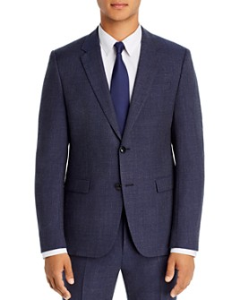 HUGO - Astian Mélange Solid Extra Slim Fit Suit Jacket - 100% Exclusive