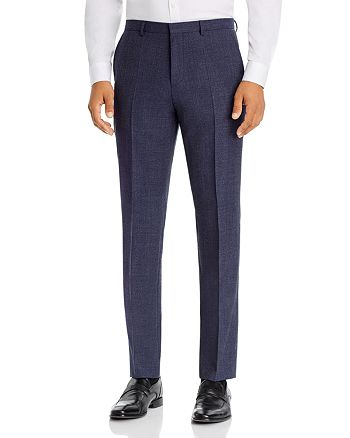 HUGO - Mélange Solid Slim Fit Suit Pants - 100% Exclusive