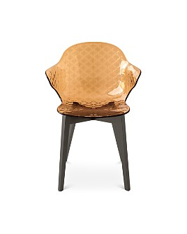 Calligaris - St. Tropez Graphite Chair