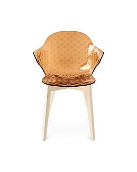 Calligaris - St. Tropez Wood Chair