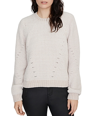 Sanctuary Sweaters CHENILLE RIBBED SWEATER