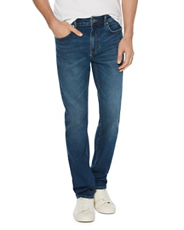 Original Penguin - Spoiler Slim Fit Jeans in Medium Vintage