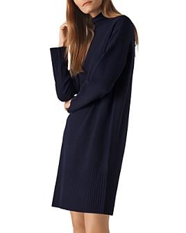Whistles - Wool Sweater Dress
