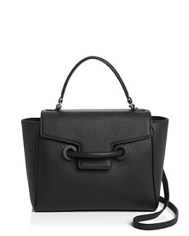 VASIC - Ever Leather Satchel