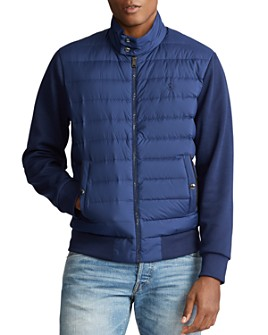 Polo Ralph Lauren - Hybrid Down Jacket