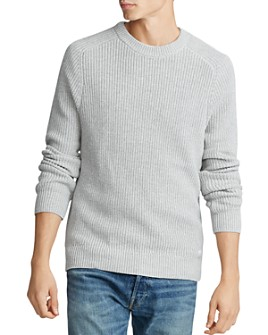 Polo Ralph Lauren - Ribbed Cotton Sweater