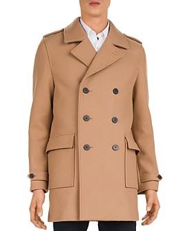 The Kooples - Redding Pea Coat