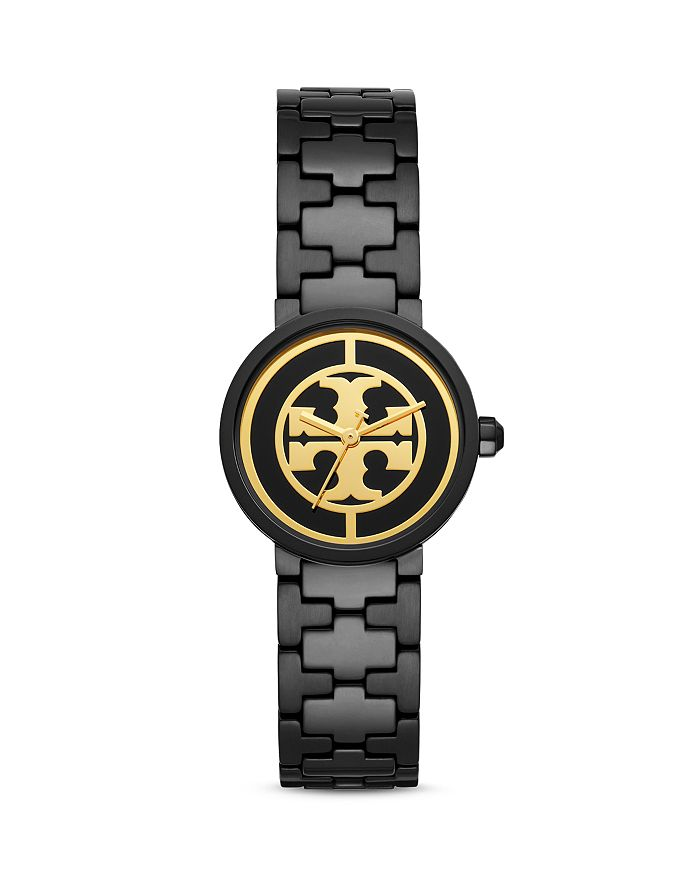 Tory Burch - Reva Link Bracelet Watch, 28mm
