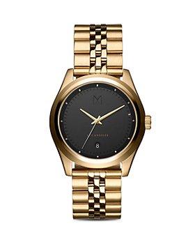 MVMT - Rise Link Bracelet Watch, 39mm