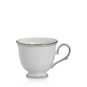 Lenox Pearl Platinum Tea Cup