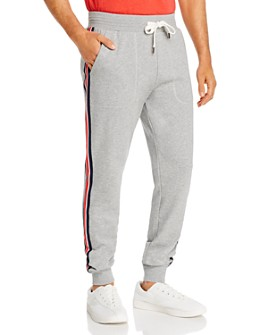 Psycho Bunny - Striped Sweat Pants