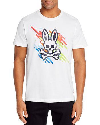 Psycho Bunny - Florio Graphic Logo Tee