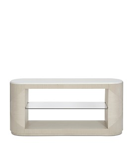 Bernhardt - Axiom Console Table