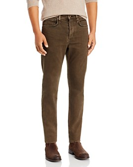 rag & bone - Fit 2 Slim Fit Jeans in Putty