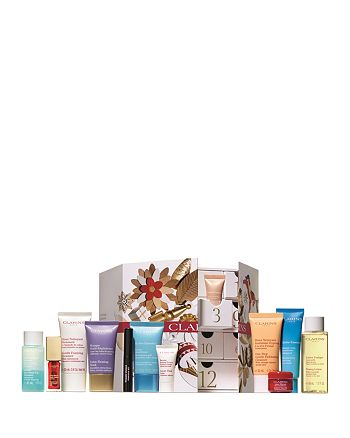 Clarins - Holiday Wishes Advent Calendar ($159 value)