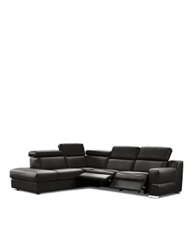 Nicoletti - Roberto 3-Piece Motion Sectional - 100% Exclusive