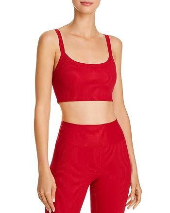 Year of Ours - Ribbed Sports Bra