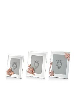 Olivia Riegel - Rose Gold Botanica Frame