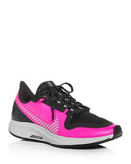 Nike - Women's Air Zoom Pegasus 36 Shield Low-Top Sneakers