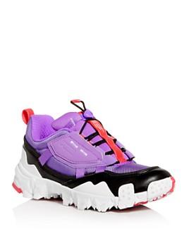 PUMA - Women's Trailfox Overland Low-Top Sneakers