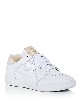 Adidas - Women's Slamcourt Low-Top Sneakers