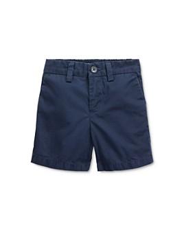 Ralph Lauren - Boys' Slim Fit Shorts - Baby
