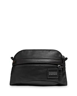 COACH - Sport Leather Belt Bag