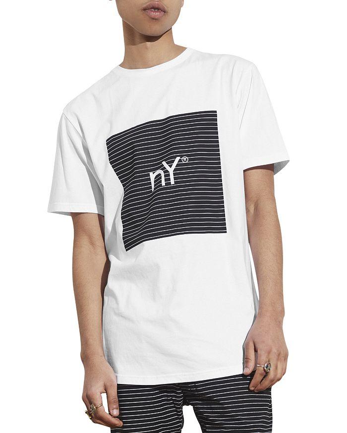 nANA jUDY - Belkin Graphic Logo Tee