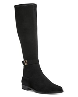 kate spade new york - Women's Verona Leather Tall Boots